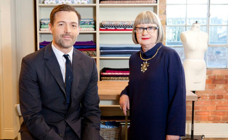 Great British Sewing Bee: Apply Now for 2022