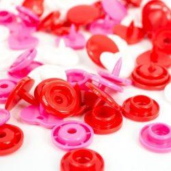 Prym Colour Snaps Love Edition 393031 - William Gee Online