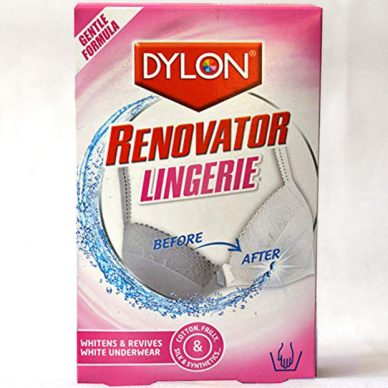 Dylon Renovator Lingerie - William Gee UK