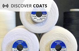 Discover Coats