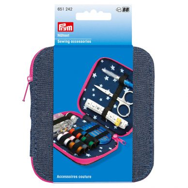 Prym Sewing Accessories Kit 651242 - William Gee UK
