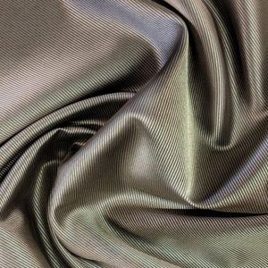 Viscose Twill Lining in colour Bronze - William Gee UK