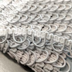 Bridal Button Looping - William Gee Online