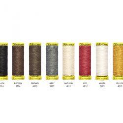 Gutermann Linen Threads - William Gee UK