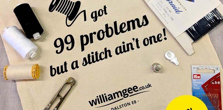 William Gee Giveaway