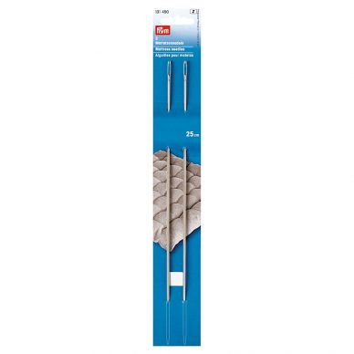 Prym Mattress Needles - William Gee UK