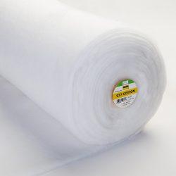 Vilene 277 White Cotton Wadding - William Gee UK