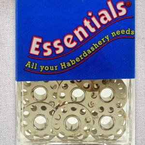 Essential-Domestic-Bobbins-Metal - William Gee UK