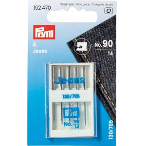Prym Jeans Machine Needles 152470 - William Gee UK