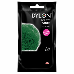 Dylon Hand Dye Forest Green - William Gee UK