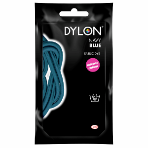 Dylon Hand Dye Navy Blue - William Gee UK