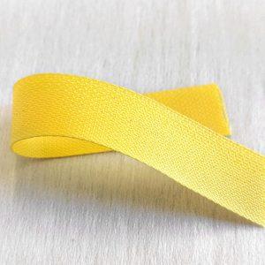 Kick Tape 15mm Daffodil Yellow - William Gee UK