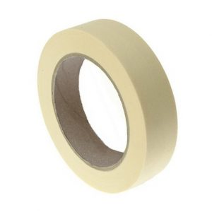 Low Tack Masking Tape - William Gee UK