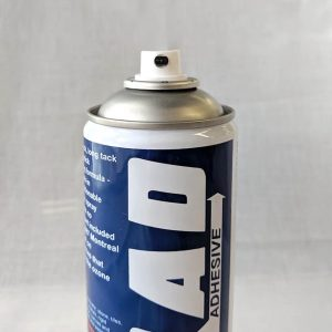 Sprad Adhesive Spray - William Gee UK