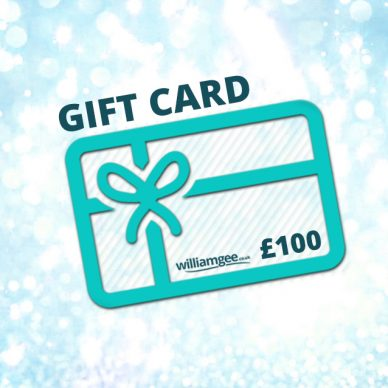 William Gee Online eGift Card