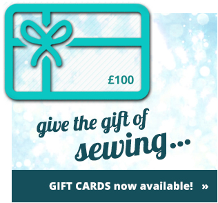 William Gee UK Gift Cards