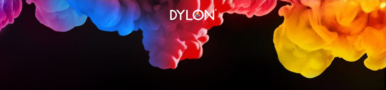 Dylon Fabric Dyes - William Gee UK