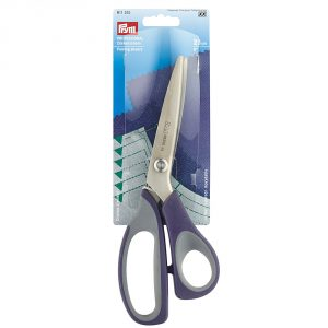 Prym Tailors Pinking Shears 23cm 611515- William Gee UK