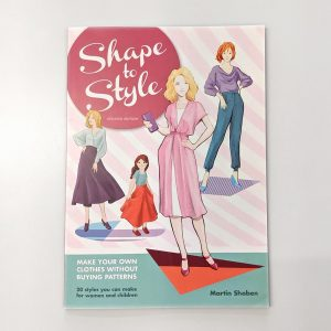 Shape to Style - William Gee UK