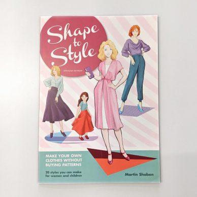 Shape to Style - William Gee UK