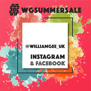 WG Summer Sale 2019 on Social Media