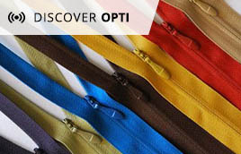Discover Opti Zips at William Gee