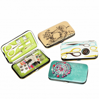 2019 Sewing Kit - William Gee UK