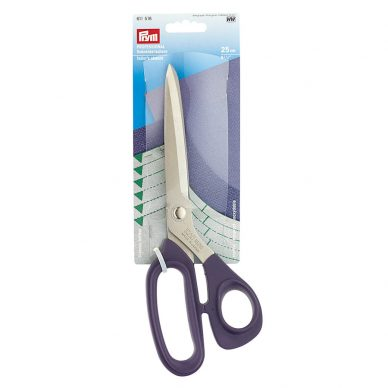 Prym Tailors Shears 25cm 611518 - William Gee UK