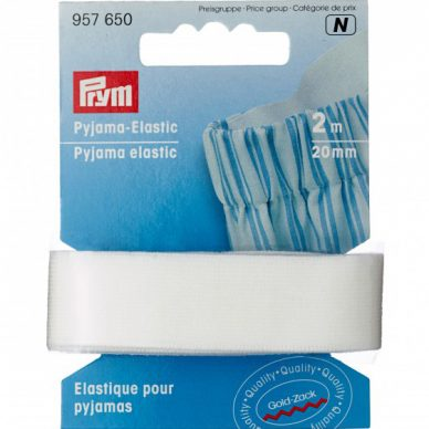 Prym Pyjama Elastic 957650 - William Gee