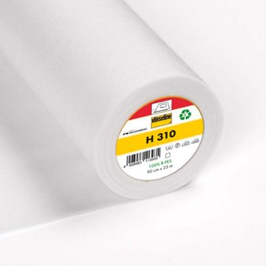 Vilene H310 Fusible Interfacing - William Gee UK