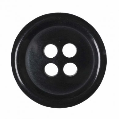 Jacket Buttons Black - William Gee UK
