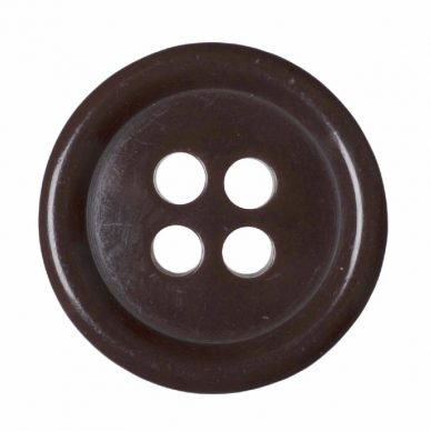 Jacket Buttons Brown - William Gee UK