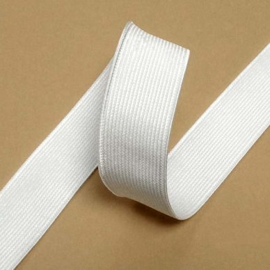 Woven elastic 20mm