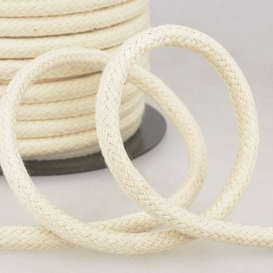 Cotton Cord 10mm - William Gee UK
