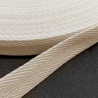 Cotton-Webbing-10mm-Natural-William-Gee-UK