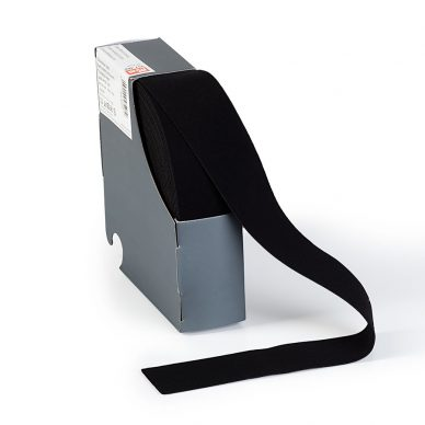 Prym Elastic Black 955410 - William Gee UK