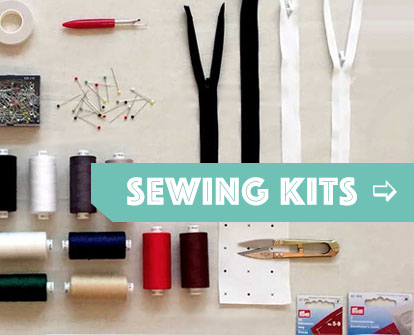 Shop sewing kits online at William Gee