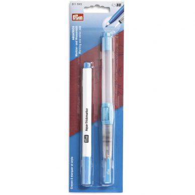Prym Aqua Trickmarker and water pen - William Gee UK
