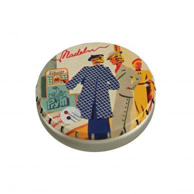 Prym Nostalgia glass-headed pins 029300 - William Gee UK