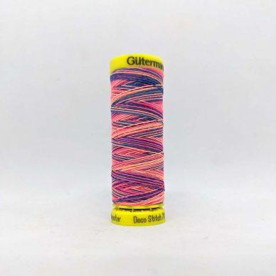 Gutermann Deco Stitch Colour 9819 - William Gee UK