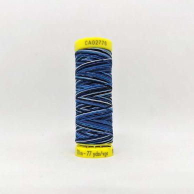 Gutermann Deco Stitch Colour 9962 - William Gee UK