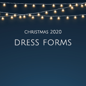 Buy Dress Forms Online at William Gee UK