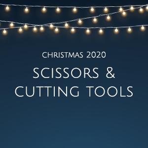 Buy Scissors and Cutting Tools Online at William Gee UK