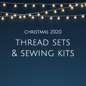 Buy Thread Sets, Sewing Kits and Promos Online at William Gee UK