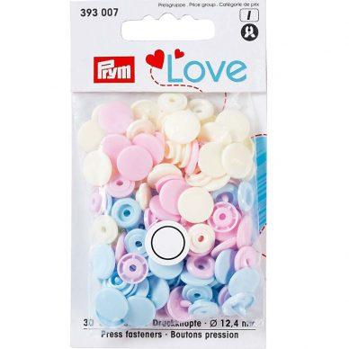 Prym Colour Snaps 939007 - William Gee UK