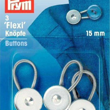 Prym Flexi Buttons 311531 - William Gee UK