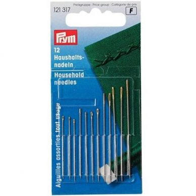 Prym Household Needles - William Gee UK