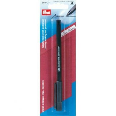 Prym Laundry Marking Pen 611803 - William Gee UK