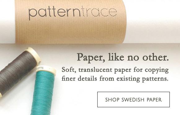 swedish tracing paper - William Gee UK