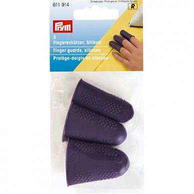 Prym Finger Guards 611914 - William Gee Online UK